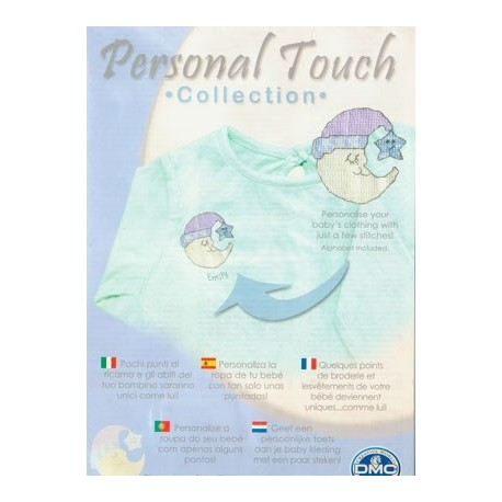 Personal touch bebé Luna