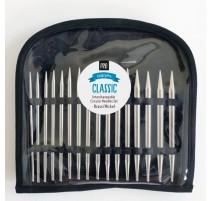 DROPS Pro Classic Interchangeable Circular Needles Set