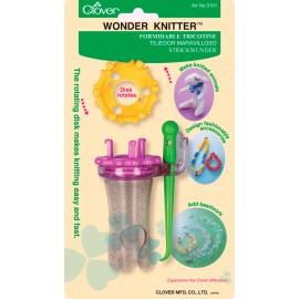 Telar Wonder Knitter Clover