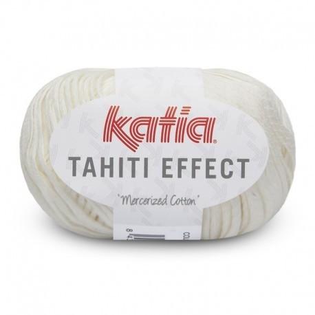 Katia Tahiti Effect