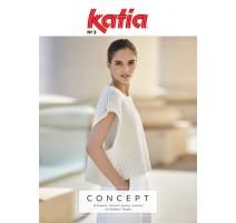 Magazine Katia Woman Nº 3 Concept