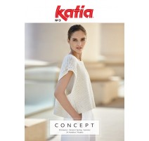 Revista Katia Mujer Nº 3 Concept