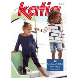 Revista Katia Niños Nº 81