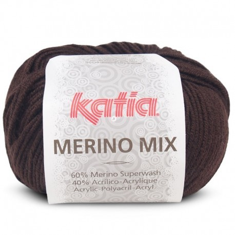 Merino Mix
