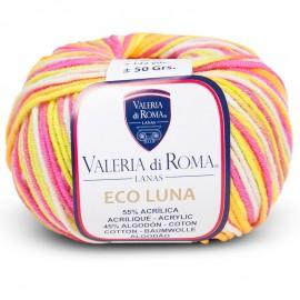 Valeria di Roma Eco Luna...