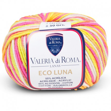 Valeria di Roma Eco Luna Stampa
