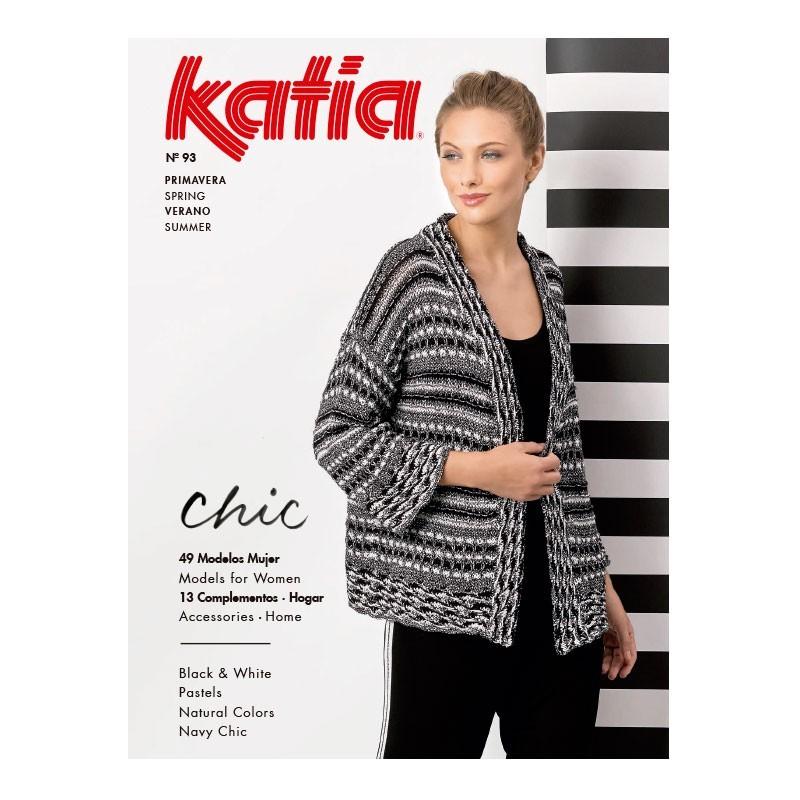 Revista Katia Mujer Nº 93 Chic