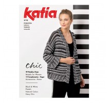 Magazine Katia Woman Nº 93 Chic