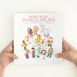 Muñecas de amigurumi