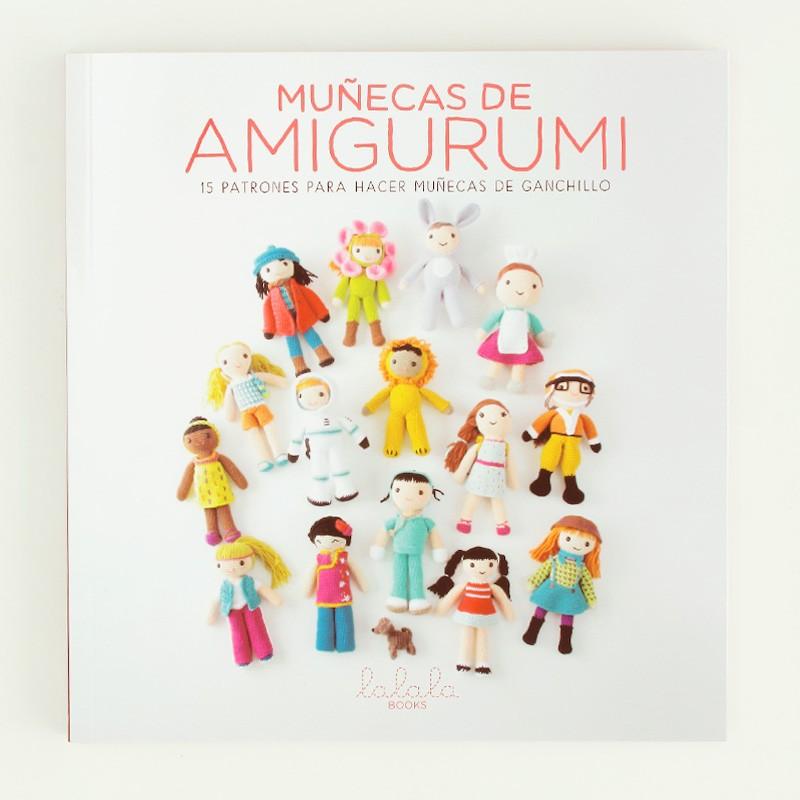 Muñecas de amigurumi - Las Tijeras Mágicas