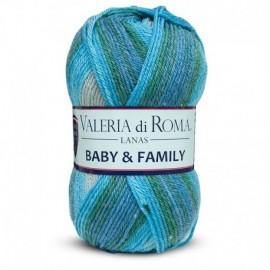 Valeria di Roma Baby &...