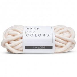 Yarn and Colors Fresh