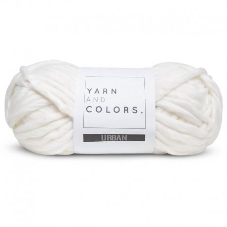 Yarn and Colors Urban