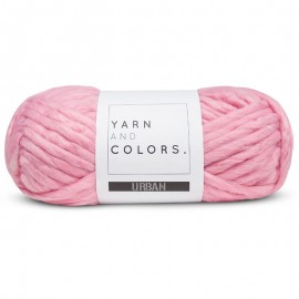 Yarn and Colors Urban