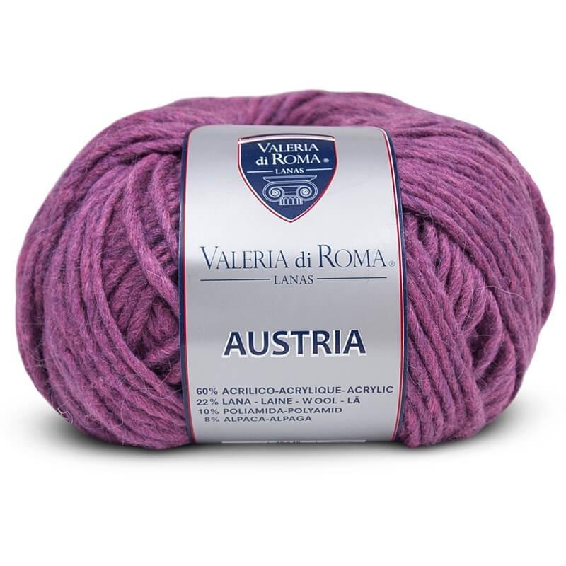 Valeria Di Roma Austria