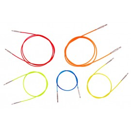 Colour Cable for Exchangeable Needles KnitPro