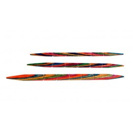 KnitPro Symfonie Wood Cable Needle
