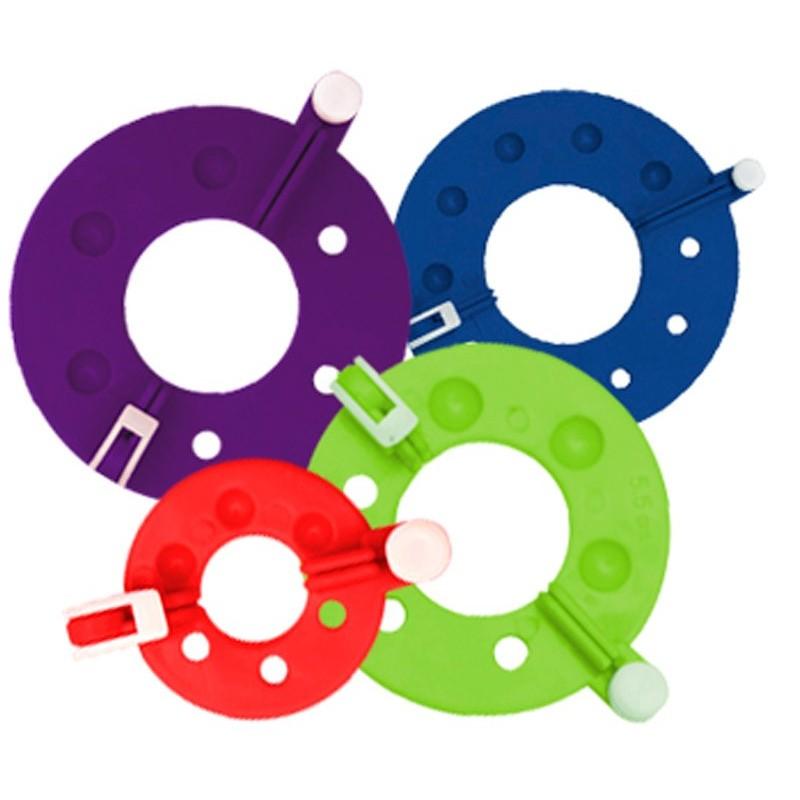 KnitPro Rejoice Pompom Makers