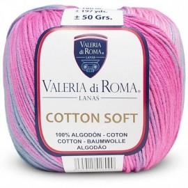 Valeria di Roma Cotton Soft Stampa