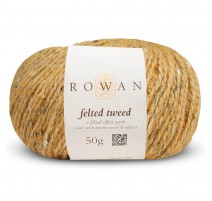 Rowan Felted Tweed
