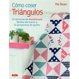 Cómo coser Triángulos