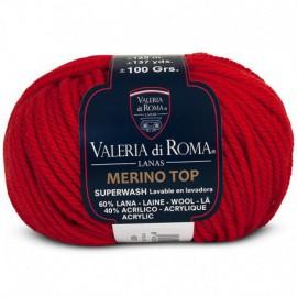 Valeria di Roma Merino Top