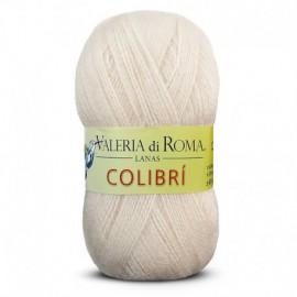 Valeria di Roma Colibrí