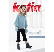 Katia Magazine Kids Nº 83 - 2017-2018