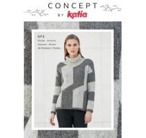 Katia Magazine Women Concept Nº 4 - 2017-2018
