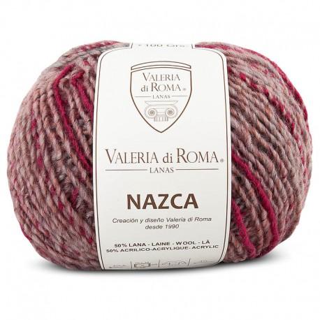 Valeria di Roma Nazca