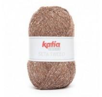 Katia Seta Tweed Socks