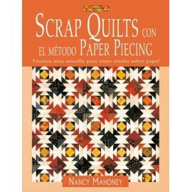 Scrap Quilts con el método...