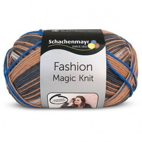 Schachenmayr Magic Knit