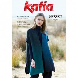 Revista Katia Mujer Sport Nº 94 - 2017-2018