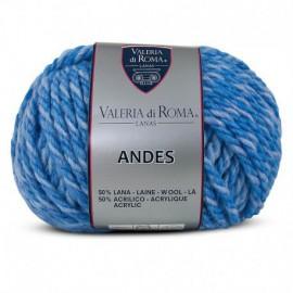 Valeria di Roma Andes