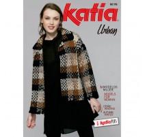 Revista Katia Mujer Urban Nº 95 - 2017-2018