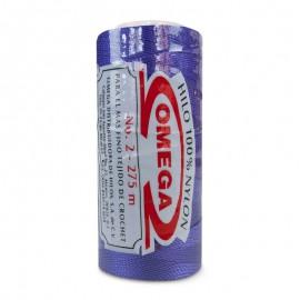 Nylon Thread Omega Nº 2