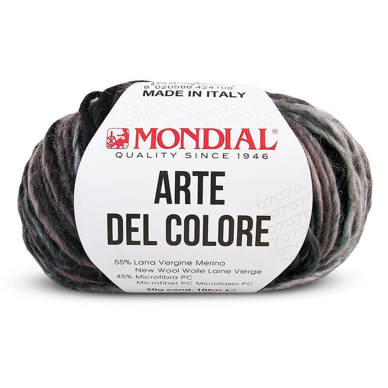 Mondial Arte del Colore - Las Tijeras Mágicas