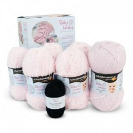 Kit Manta para Bebé - Schachenmayr Baby Smiles Blanket