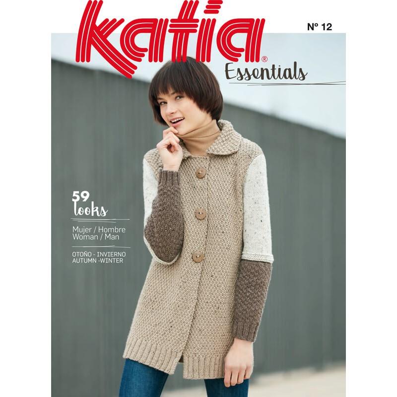 Nº Mágicas 2017 Essentials Revista Tijeras 12 2018 Las Katia 8SaEvxqn