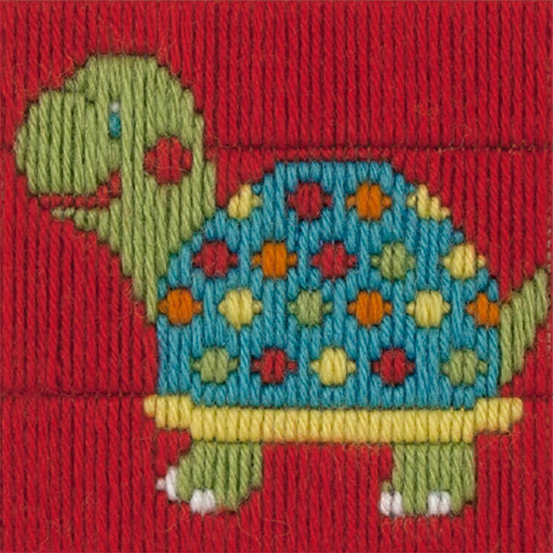 Anchor 1st Kit de Tapiceria - Turtle