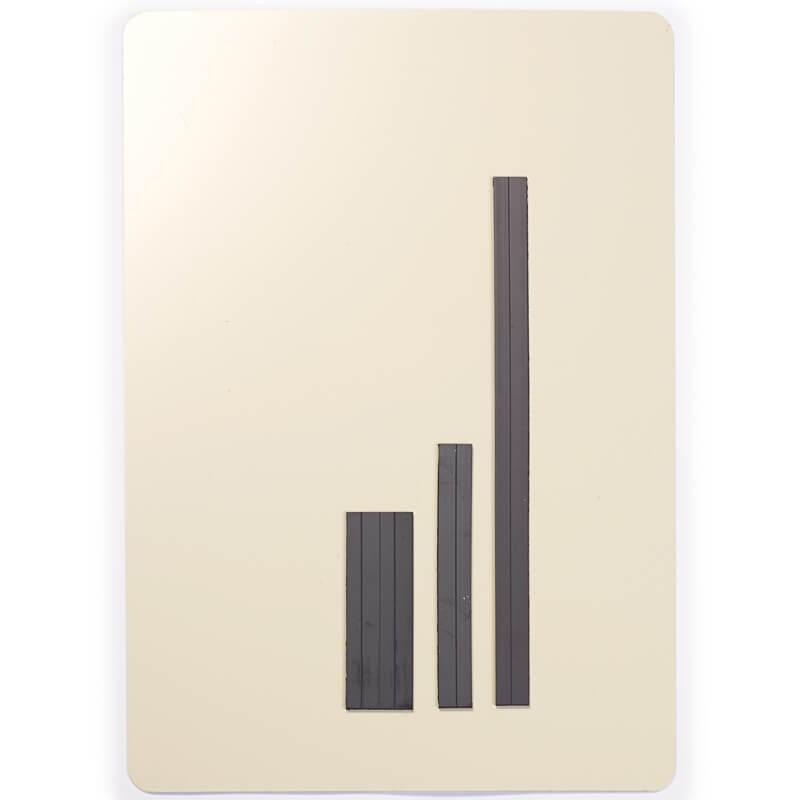Tablero magnetico Prym - Las Tijeras Mágicas