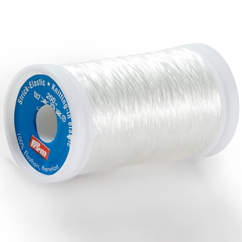 Hilo elastico para tejer Prym