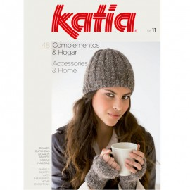 Katia Women Accessories Nº 11 Magazine