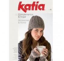 Katia Women Accessories Nº 11 Magazine
