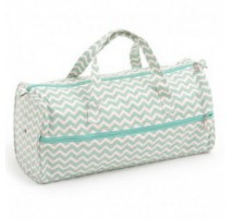 Bolsa de Labores - Scribble Chevron