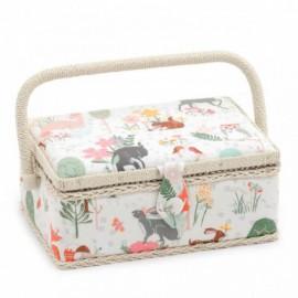 Sewing Box- Woodland...