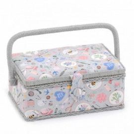 Sewing Box- Homemade...