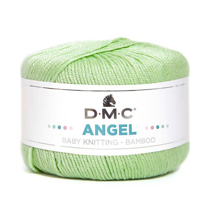 Dmc Angel Las Tijeras Mgicas