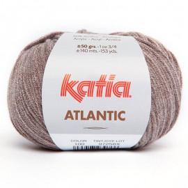 Katia Pacific / Atlantic